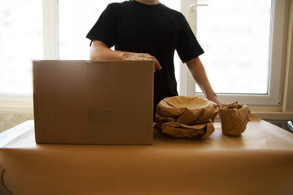 Your moving costs covered at Paradiso