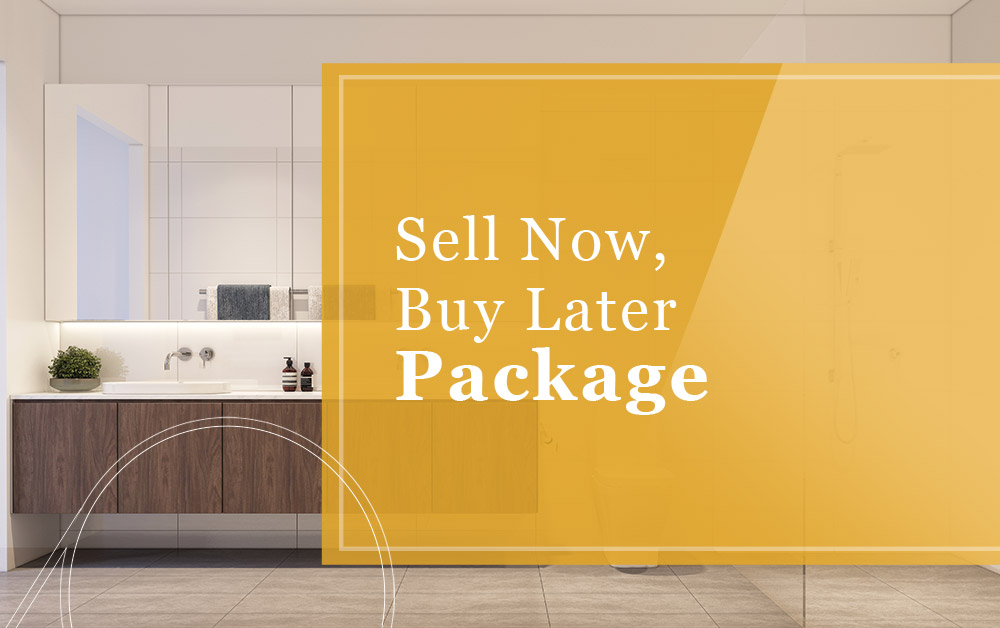 paradiso sell now buy later incentive package
